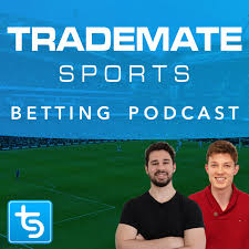 Image result for trademate sports podcast